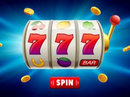 online slot machines